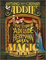 Anything but Ordinary Addie cover