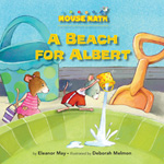 A Beach for Albert cover