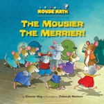 The Mousier the Merrier cover