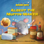 Albert the Muffin Maker cover